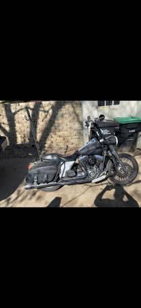 Photo 05 road king chopper - $7,500 (Omaha)