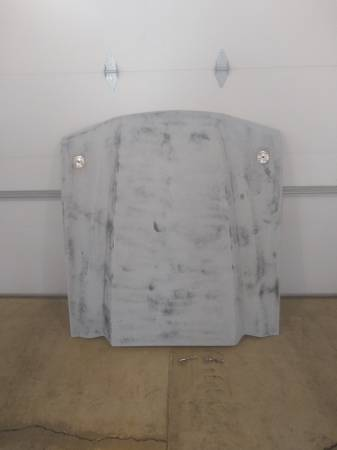 Photo 1994-1998 Ford Mustang Cowl Hood - $440 (Osmond)