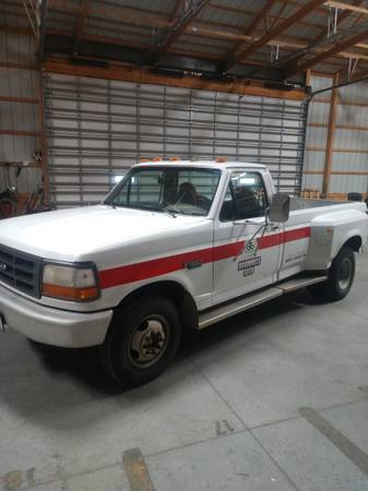 Photo 1997 Ford F350 Dually - $4950