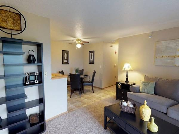 Photo Beat the cold and cozy on up in one of our apartments Call today (1000 E 17th Street, South Sioux City, NE)