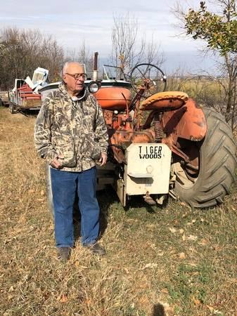 Photo L 306 WOODS Belly Mower - $1,500 (Ponca, Nebraska)