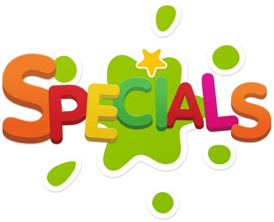 Photo Specials Did someone say specials (1610 C Street, South Sioux City, NE)
