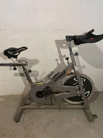 Photo Spin Bike - $25 (Yankton Area)