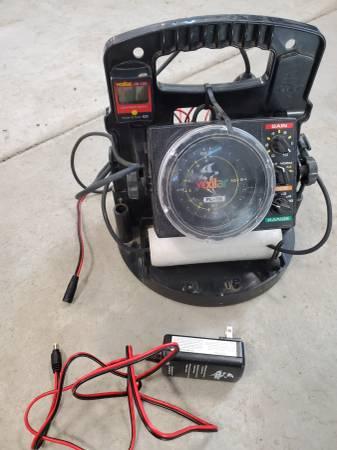 Photo Vexilar FL-18 pro pack - $350 (ALLEN)