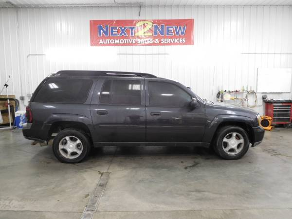 Photo 2006 CHEVY TRAILBLAZER EXT - $6995 (sioux falls NEXT2NEW AUTOMOTIVE)