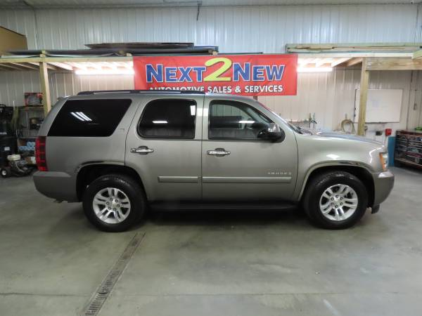 Photo 2007 CHEVY TAHOE - $13,995 (SIOUX FALLS)