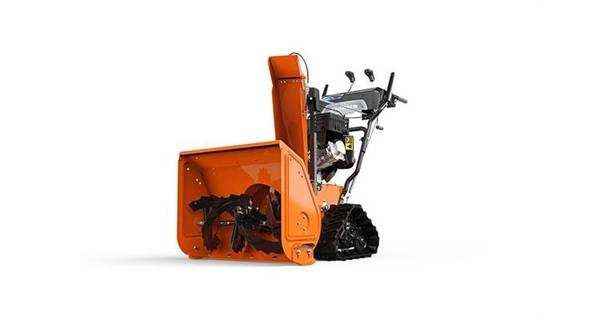 Photo Ariens snow blowers. we have them all over 200 in stock . from 18 in t (LENNOX SD)