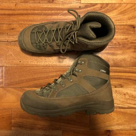Photo Danner Boots (Sioux Falls, SD)