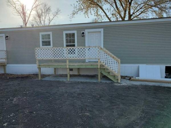 Photo Easy Step by Step Financing for all New Homes, Dishwasher, Microwave (Close to Health Care Services)