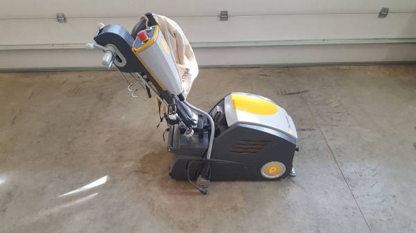 Photo Floor sander  Super 7R edger - $6500 (SIOUX CENTER, IA)