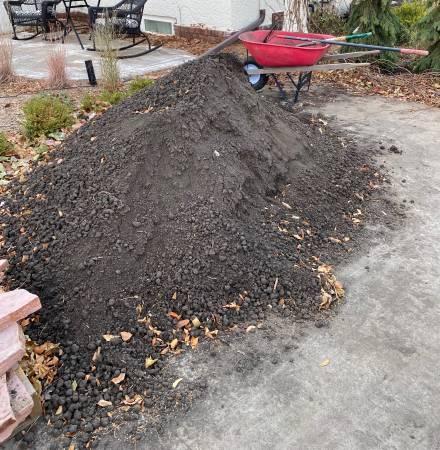 Photo Free Black Dirt (Sioux Falls)