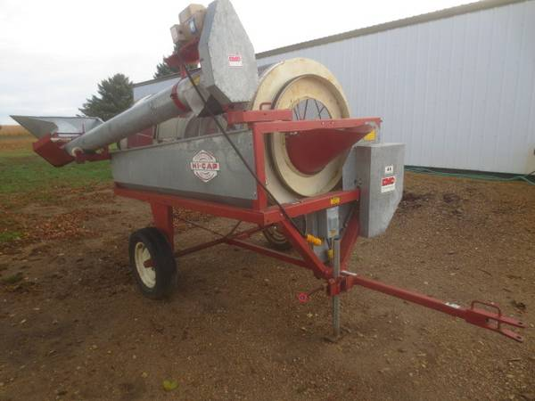 Photo Grain Screener - $1,750 (Mankato)