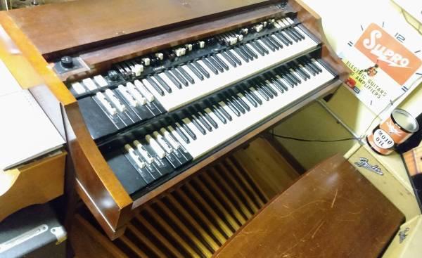 Photo Hammond A-100 organ - $900 (NE Sioux Falls)