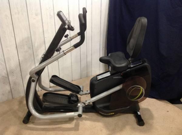 Photo Inspire Cardio Strider 2 exercise bike - $900