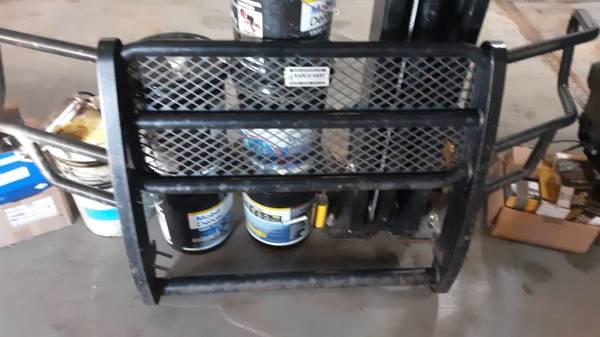 Photo Ranch hand grill guard - $200 (Colton)