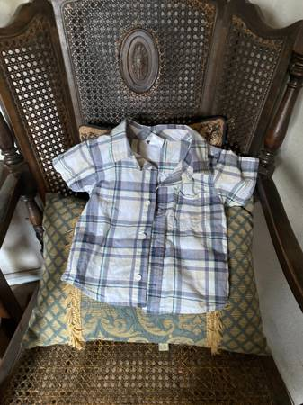 Photo Baby Boy Clothing 12months -2years - $3 (McCloud)