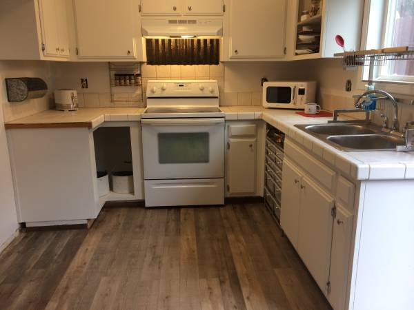 Photo Condo share with part time owner (Mount Shasta)