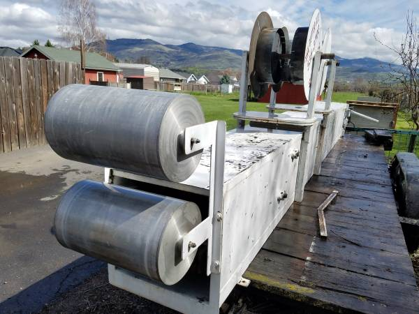 Continuous Gutter Machine 9000 Medford Tools For Sale Siskiyou County Ca Shoppok
