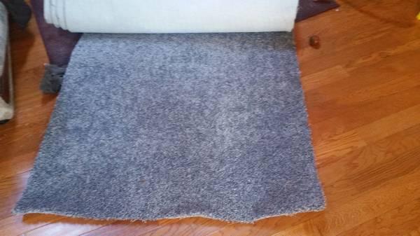 Photo Nice carpet remnant - $100 (Eureka)