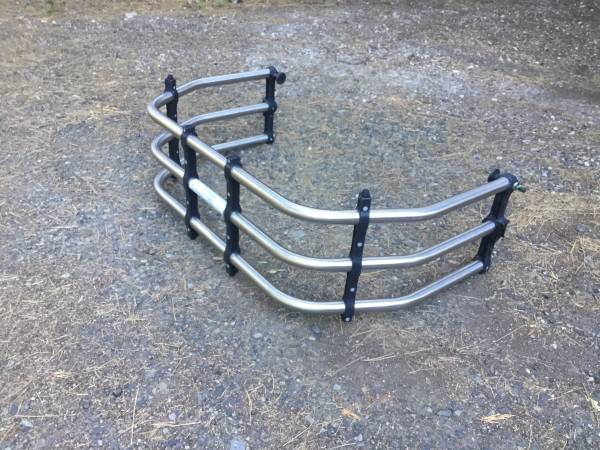 Photo Truck Bed Extender- previously in a Ford F-150- Great Condition - $80 (Mount Shasta)
