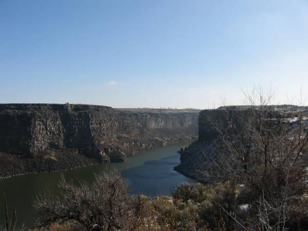 Photo 16.7 Acres Twin Falls Idaho Canyon Rim (Twin Falls Idaho)