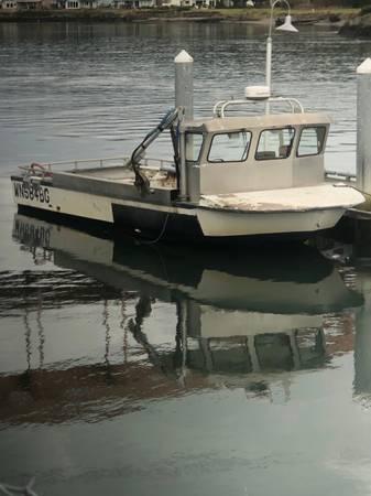 Photo 1979 32 Radon Commercial Crabbing Boat - $74000 (LaConner)