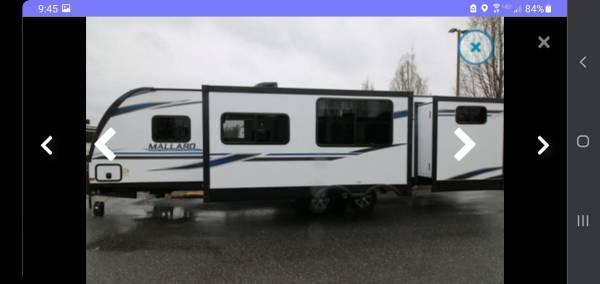 Photo 2021 heartland mallard with extra bunkroom.. travel trailer. - $35,500 (Burlington)