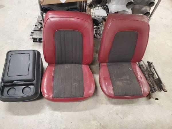 73-79 ford parts (Camano Island)