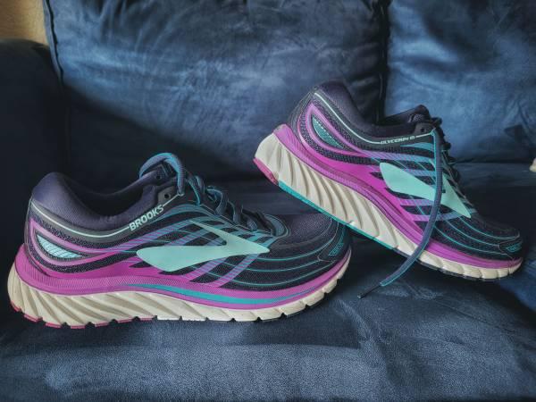 Photo Brooks Glycerin 15 Running Shoes - $40 (Burlington)