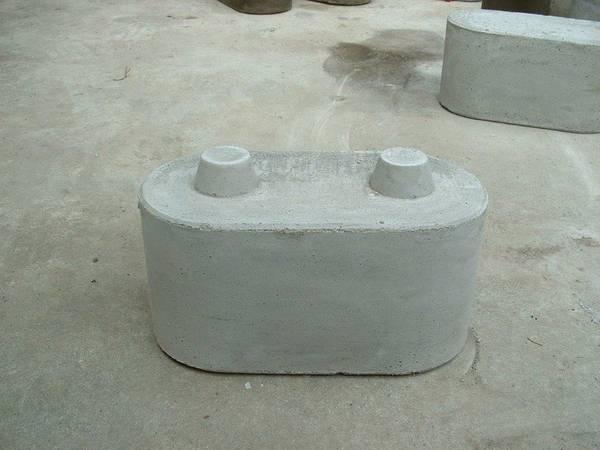 Photo Concrete Block Molds