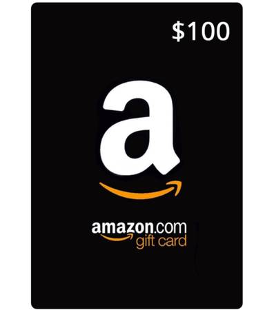 Photo E-GIFT CARD $100 for $95 or $200gt$195 - $1 (North Lakewood)