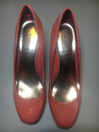Photo Madden Girl Heels - $10 (Mount Vernon)