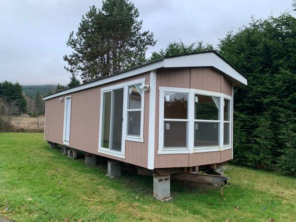 Photo Park Model For Sale - $25,000 (Port Angeles)