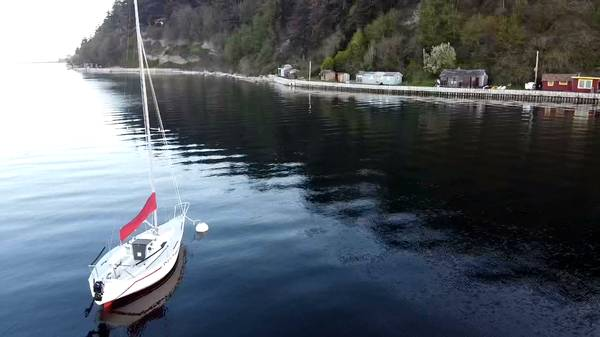 Photo Ranger 22 sailboat, trailer, 5 sails - $4,500 (Camano)