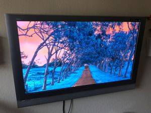 Photo TV Panasonic TC-P50V10 50 inch - $200 (San Juan Island)