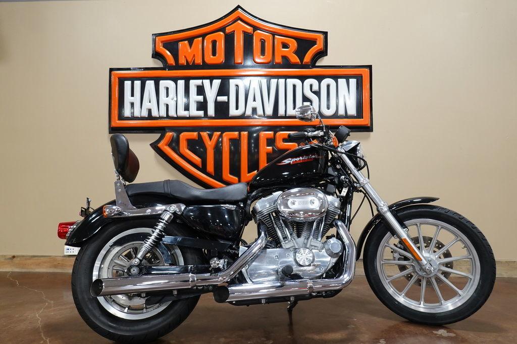 Photo 2006 Harley-Davidson XL883 - Sportster 883