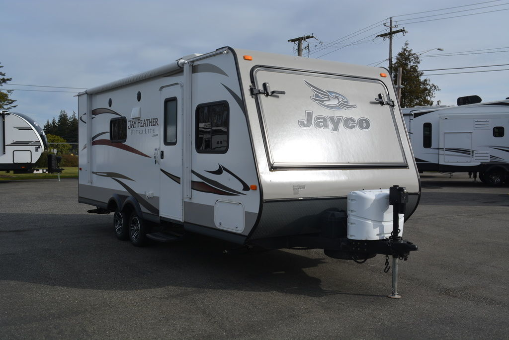 Photo 2014 Jayco Jay Feather Ultra Lite X23B $21995