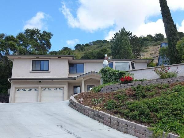 Photo 4Bed3Bath San Luis Drive Neighborhood Home (San Luis Obispo)