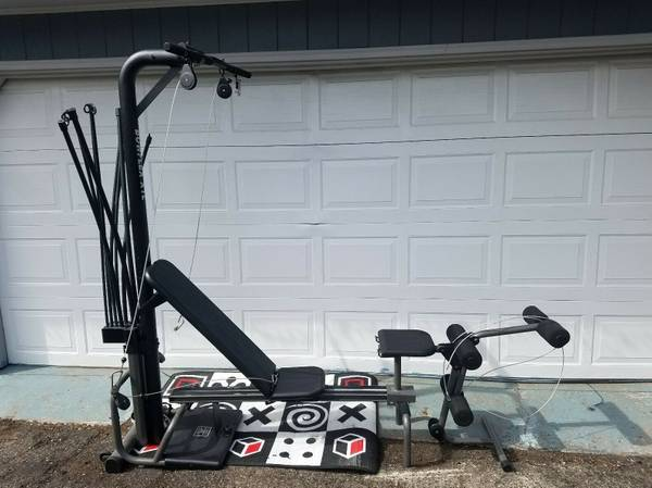 Photo Bowflex Power Pro trainer XTL - $50 (Templeton)