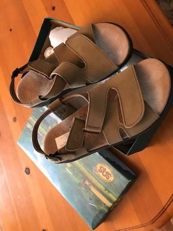 Photo Brand New SAS Sandals Size 8 M - $50 (Cambria)