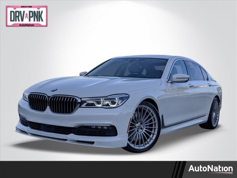 Photo Certified 2017 BMW ALPINA B7 xDrive  for sale