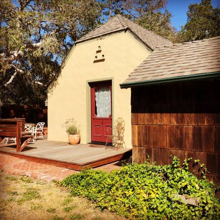 Photo Charming Historic Guest House for Rent (Cambria, CA)