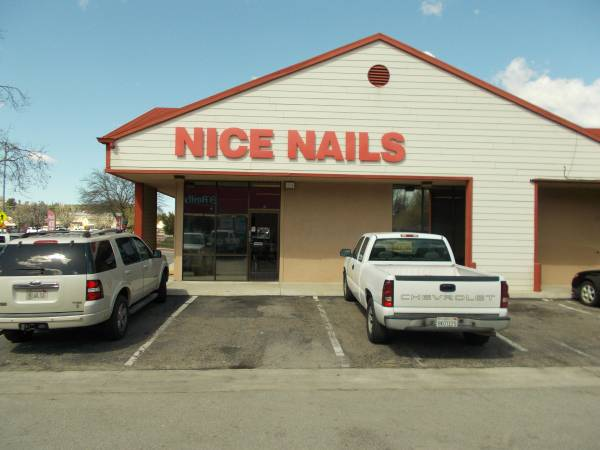 Photo Full Service Nail Salon (Paso Robles California)