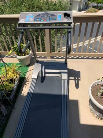Photo GONE Vision Fitness HRT T9600 (Avila Beach)