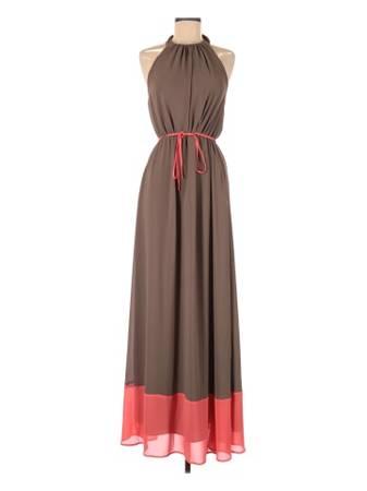 Photo Jessica Simpson Maxi Dress NWT - $40 (Atascadero)