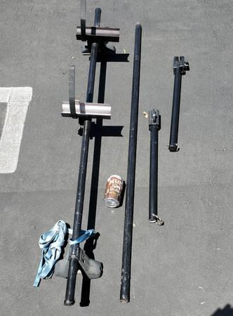 Photo Yakima Bike Roof Rack for Parts - $50 (San Luis Obispo)
