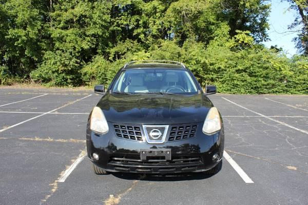 Photo 2010 Nissan Rogue S Sport Utility 4D WARRANTY FINANCING - $6,774 ((240) 518-8709 2010 Nissan Rogue)