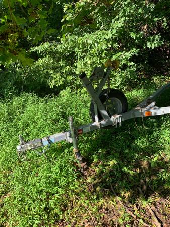 Photo Boat Trailer For Sale - $1,200 (Chesapeake Beach)