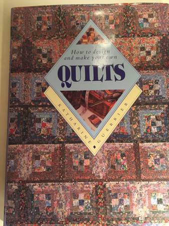 Photo How to design  make your own quilts - $10 (Fairfax City)