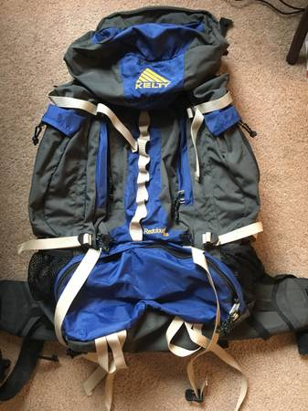 Photo Kelty Hiking Backpack - $100 (California)